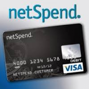 netspend prepaid visa card - Netspend Prepaid Card