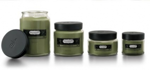 Beanpod Soy Candles