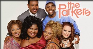 The Parkers TV show