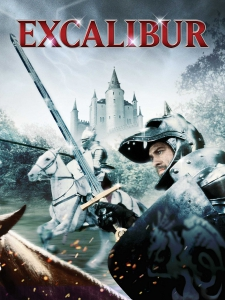 Movie  on Excalibur