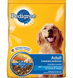 Pedigree Adult Complete Nutrition for Dogs