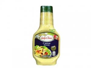 Ladys Choice Caesar Salad Dressing Review
