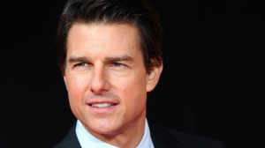 Tom Cruise the actor