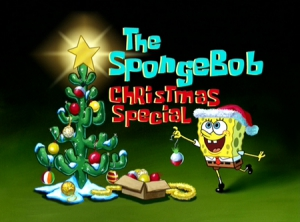 The Spongebob Christmas Special