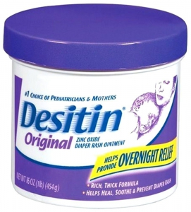 Desitin Original Diaper Rash Ointment