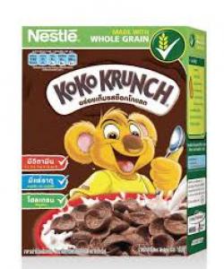 Nestle koko krunch review nestle koko krunch ccuart Images